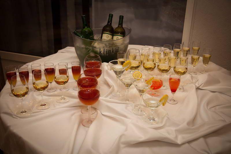 Sala za vjenèanja - Hotel Admiral Vinkovci